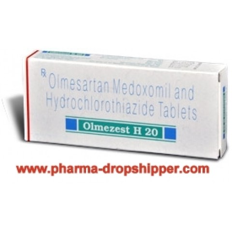 Olmezest h 20 mg or 12.5 mg neurontin